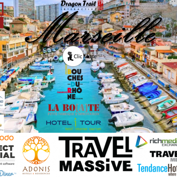 Travel Massive : le Meet'up du voyage