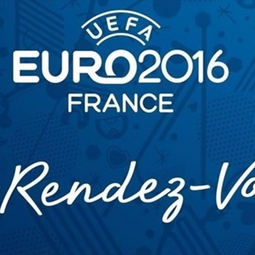 L' UEFA 2016, avec Adonis hôtels et résidences !  EURO2016 is coming soon now in France  !